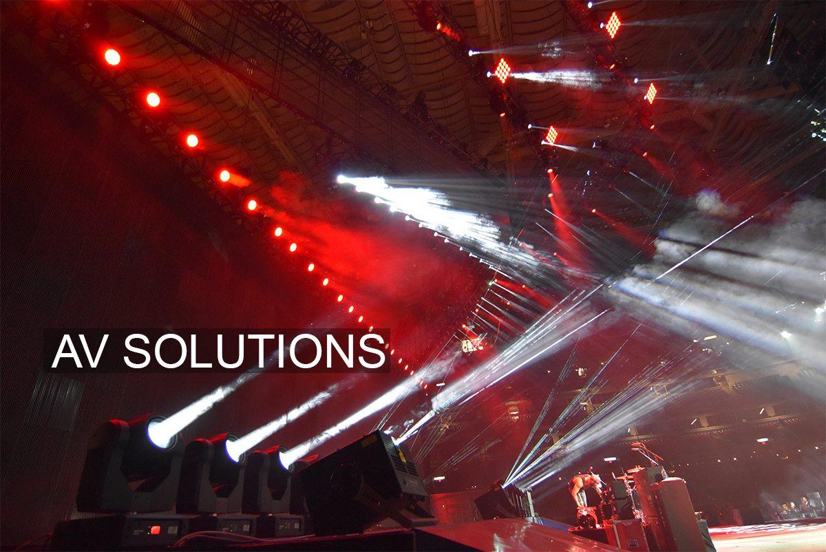 AV-Solutions