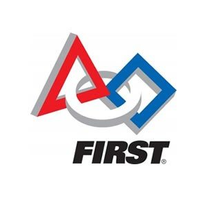 First Robotics Competition Logo